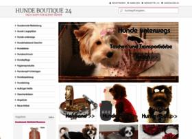 hunde-boutique24.de