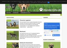 hunde-info.de
