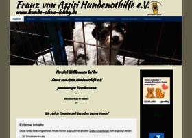 hunde-ohne-lobby.de