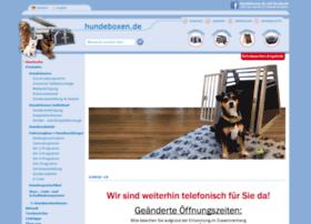 hundeboxen.de
