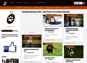hundeerziehung-online.com