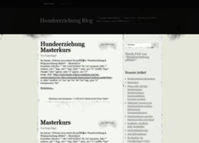 hundeerziehungblog.wordpress.com