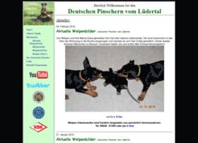 hundefreunde-luedertal.de