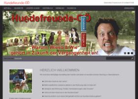 hundefreunde-ooe.at