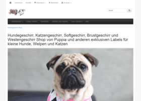 hundegeschirr-shop.de