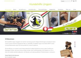 hundehilfe-ungarn.ch