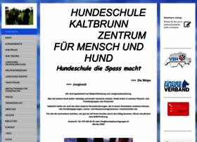 hundeplauschgruppe.ch