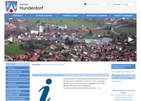 hunderdorf.de