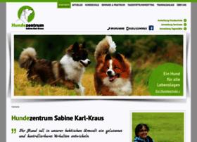 hundeschule-karl-kraus.de