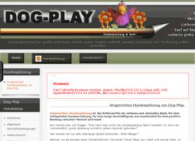 hundespielzeug.dog-play.de