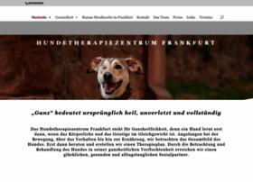 hundetherapiezentrum-frankfurt.de