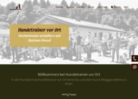 hundetrainer-vor-ort.de