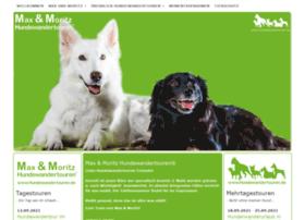 hundewandertouren.de
