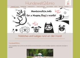 hundewelt24.info