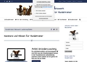 hundewelten-deutschland.de