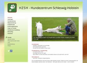 hundezentrum-schleswig-holstein.de