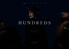 hundredsmusic.com