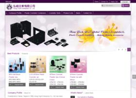 hung-yueh.com