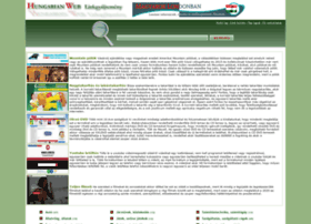 hungarian-web.hu