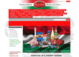 hungariandeli.co.uk