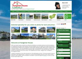hungarianhouses.com