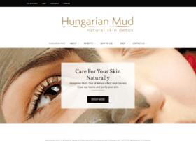 hungarianmud.co.uk
