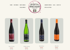 hungarianwinehouse.co.uk