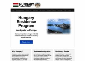 hungary-immigration.com
