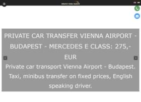 hungary-taxi.com