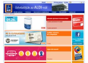 hungary.aldi.com
