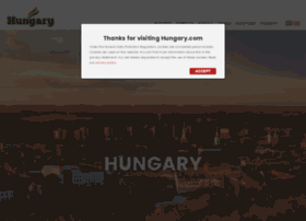 hungary.org