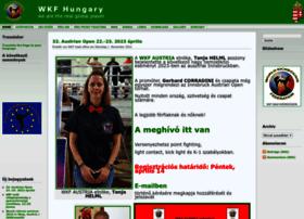 hungary.wkfworld.com