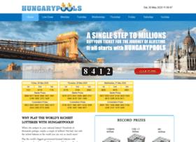 hungarypools.com