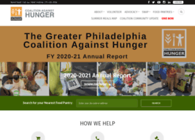 hungercoalition.org