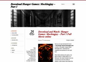 hungergamesmockingjaypart1movie.wordpress.com