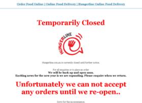 hungerline.com.au