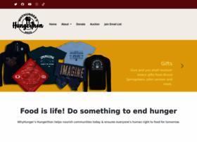 hungerthon.org
