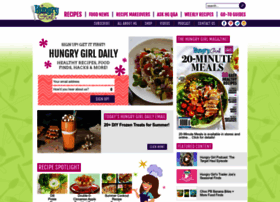hungry-girl.com