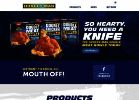 hungry-man.com