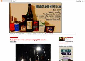 hungryandfrozen.blogspot.com