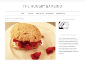hungrybambino.blogspot.com