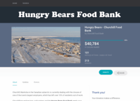 hungrybears.ca