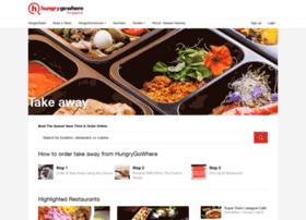 hungrydelivery.com