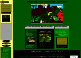 hungryfrog.com