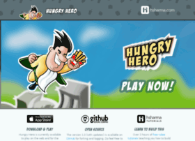 hungryherogame.com