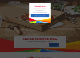 hungryhouse.co.uk
