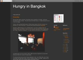 hungryinbangkok.blogspot.com