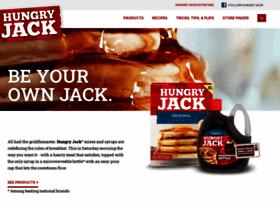 hungryjack.com