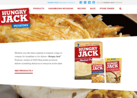 hungryjackpotatoes.com