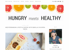 hungrymeetshealthy.com